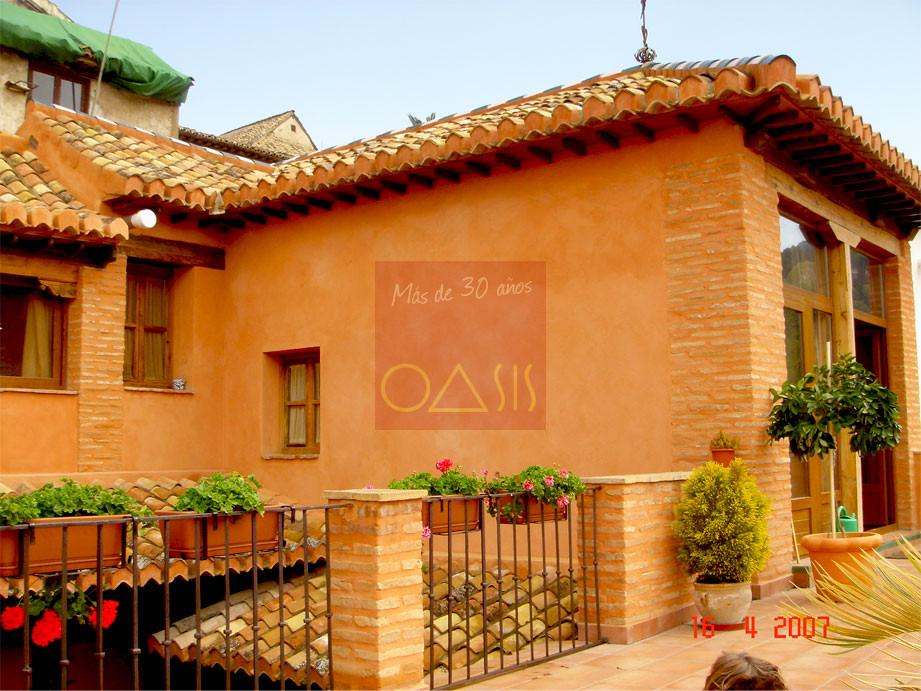 Comprar casas en granada andaluc a casa en venta en for Terraza la casa de granada madrid