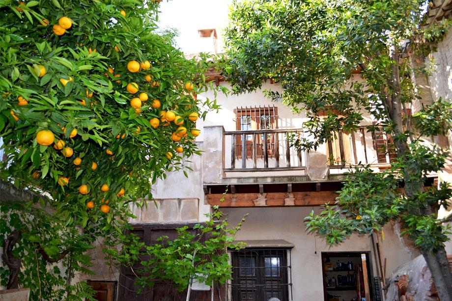 Inmobiliaria oasis comprar casas en granada andaluc a - Casas de madera en granada ...
