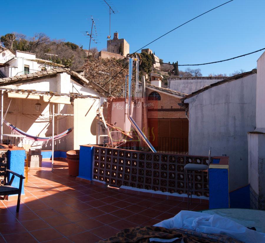 Comprar casas en granada andaluc a casa en venta en centro granada inmobiliaria oasis en granada - Casas para alquilar en granada ...