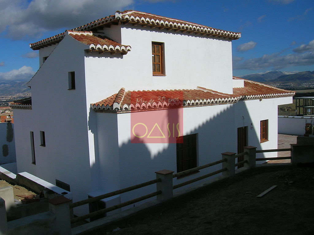 Oasis Real Estate - Wonderful houses in Ferreirola