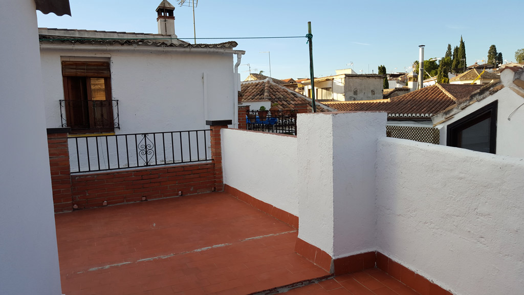 Houses In Granada Andalucia Spain House On Sale In