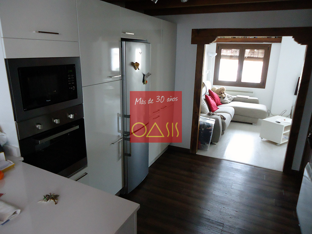Excellent house on sale in Albaicín - Inmobiliaria Oasis