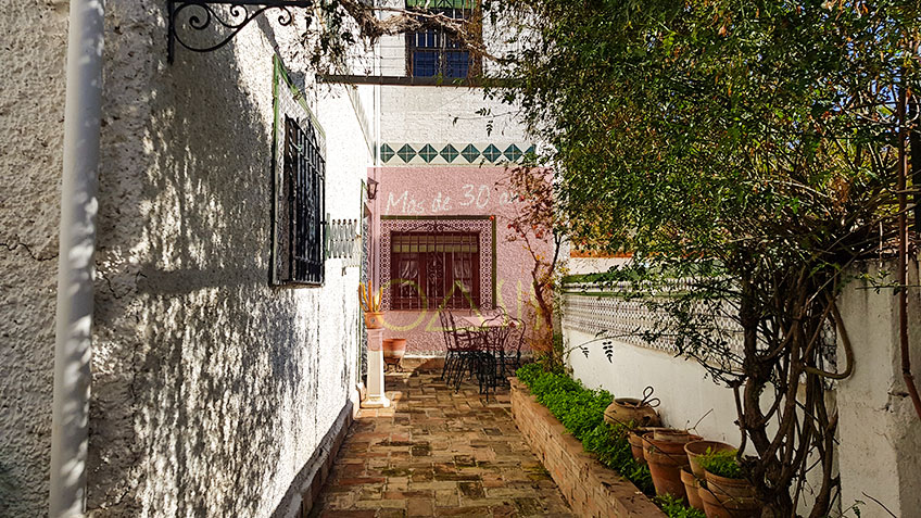 Great investment opportunity: House in Cuesta de Alhacaba area for sale - Oasis Real Estate in Granada