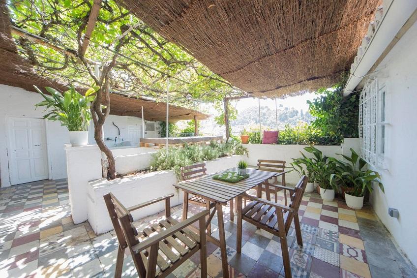 Inmobiliaria oasis su casa en granada - Oasis bano turco sl ...
